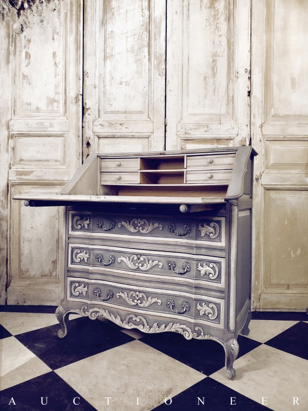 1950年代<br>法國寫字桌 3